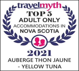 adult only hotels in Nova Scotia